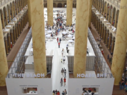 Experiential Marketing Agency NYC - The Beach Project