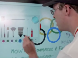 Microsoft Experiential Marketing Activation