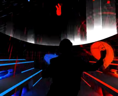 Audioshield VR Gaming
