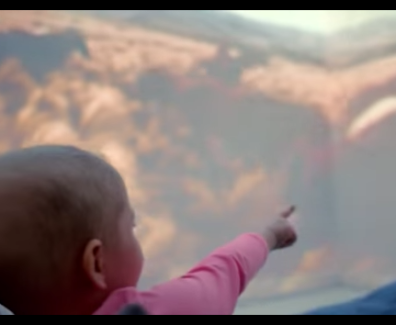 Experiential Dream Adventures with Expedia and St.Jude Childrens Hospital