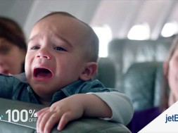Jet Blue Airlines gets Experiential with Jet Babies Experiential Campaign