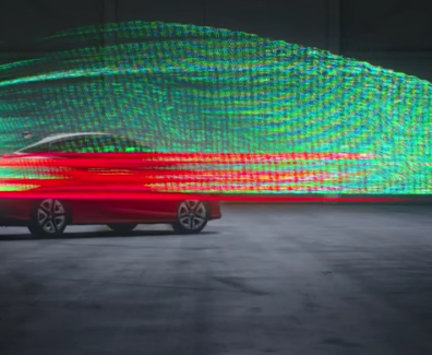 Toyota Prius Experiential Marketing - BeCore Los Angeles Experiential Marketing Agency