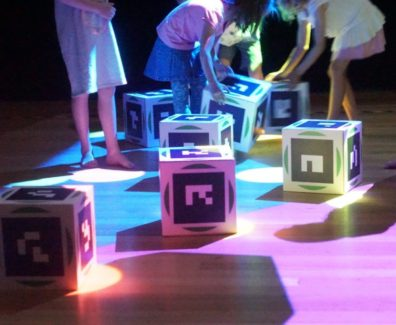 Interactive Marketing and Experiential Activations