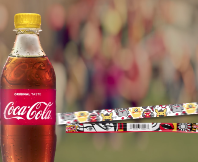 Experiential Marketing Campaigns by Coca-Cola
