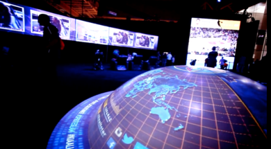 Experiential Marketing and Immersive Technology and Art