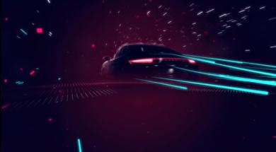 Porsche Black Box Web GL experience