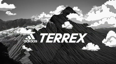 Adidas Virtual Reality Brand Activation