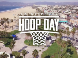 Float presents Hoop Day interactive experience for Fans