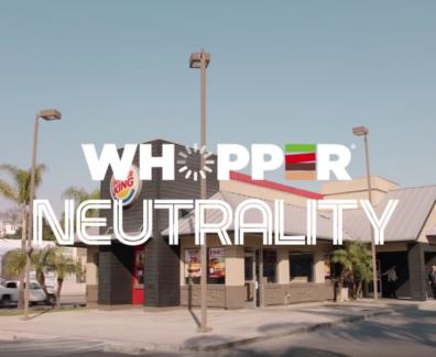 Whopper Neutrality