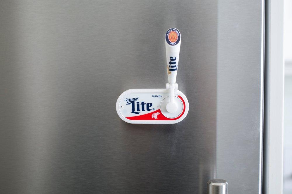 Miller Lite Experiential Marketing
