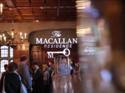 The Macallan Residence