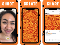 cheetos-vision experiential marketing at sxsw