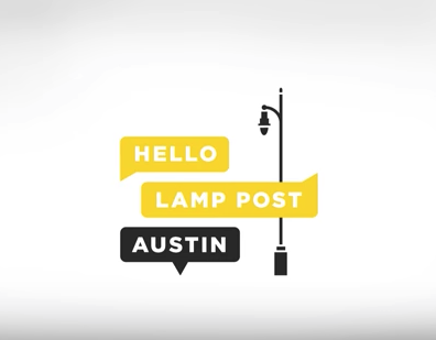 Hello Lamp Post - Experiential Marketing News and Inspiration