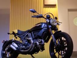 Experiential Marketing Agency Los Angeles California - Ducati Scrambler Brand Activation