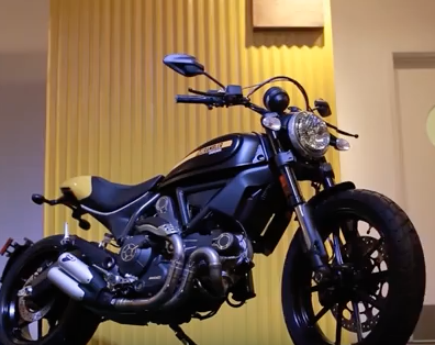 Experiential Marketing Agency Los Angeles California - Ducati Scrambler Brand Activation